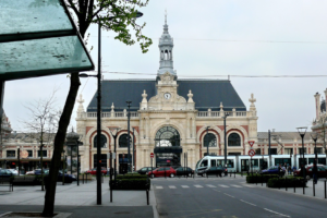 Agence de Valenciennes
