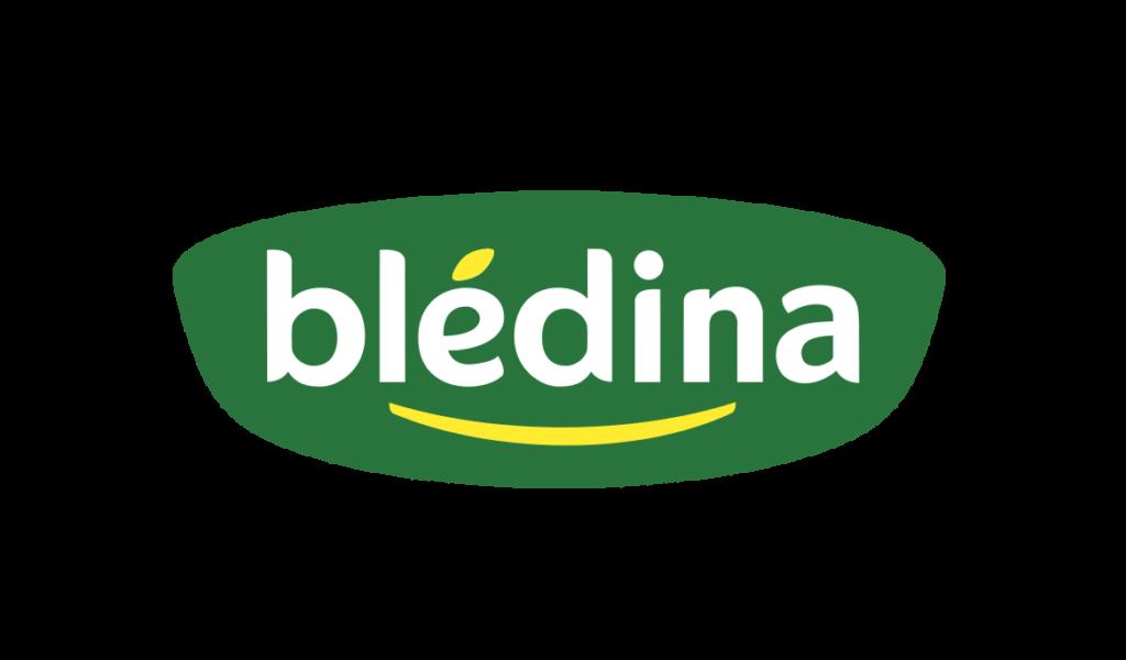 Logo Blédina
