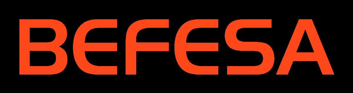 Logo Befesa