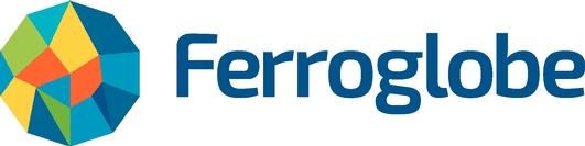 Logo Ferroglobe
