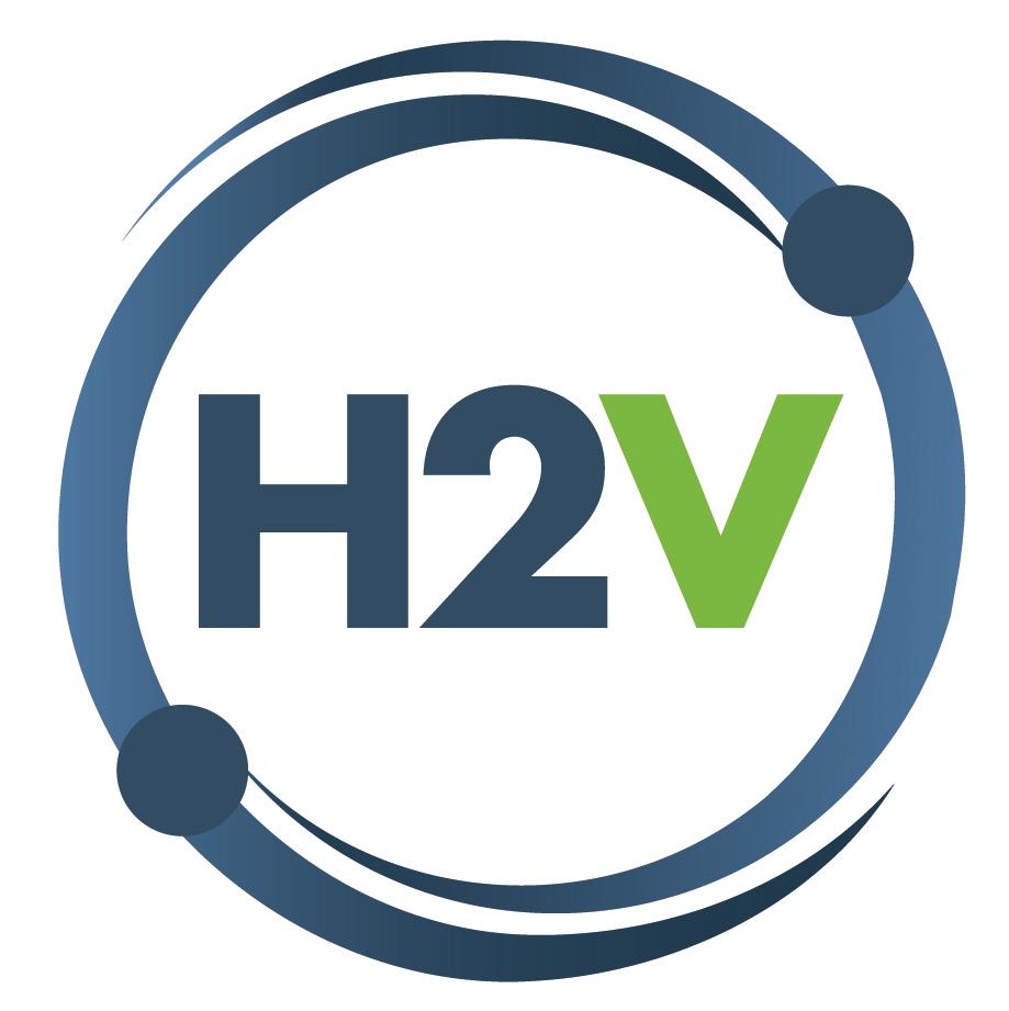Logo H2V