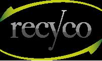Logo recyco
