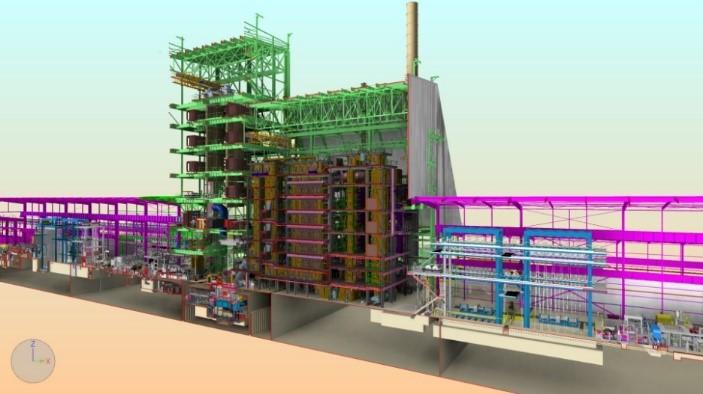 Projet ArcelorMittal